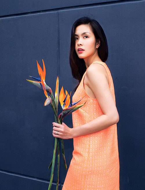 2 sao Việt gợi cảm quyến rủ với lông mày tự nhiên