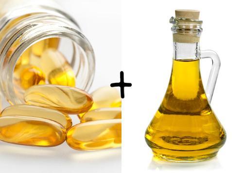 3 tinh dầu tự nhiên dưỡng mày mọc đen rậm tự nhiên