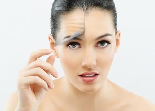Bí kíp nhanh ngăn ngừa các nếp nhăn biểu hiện trên da mặt