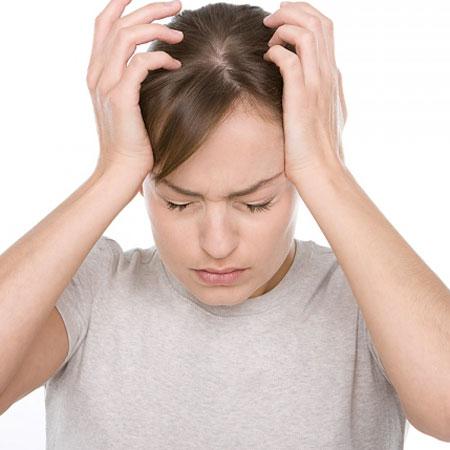 Bí quyết tự nhiên trị nhanh vấn đề mái tóc bị bạc trắng