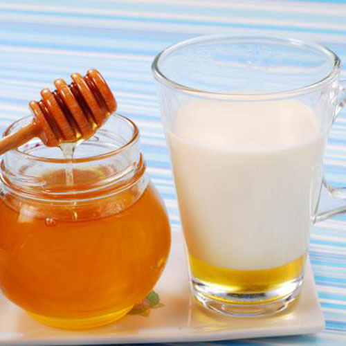 Cách chống lão hóa da bằng mật ong hiệu quả ngay tại nhà