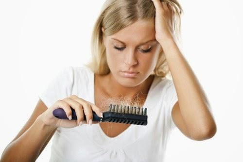 Cách trị hói đầu bằng tinh chất tự nhiên hiệu quả nhất