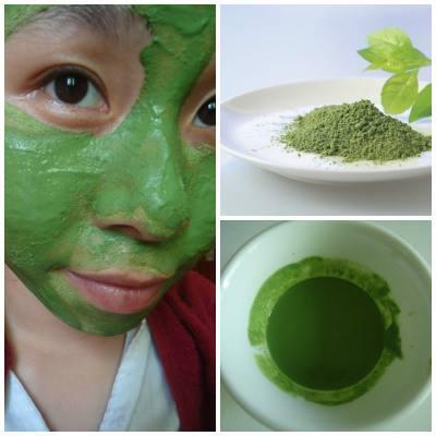 Cách trị thâm quầng mắt hiệu quả bằng bột trà xanh tốt nhất chỉ sau 1 tuần