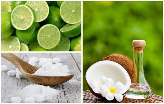 Mẹo nhanh trị tóc bạc hiệu quả từ dưỡng chất thiên nhiên
