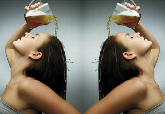 Những cách trị rụng tóc hiệu quả tại nhà