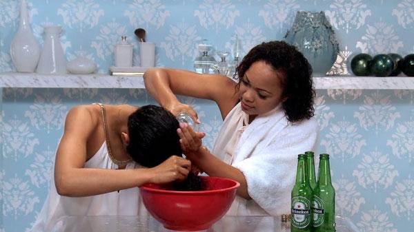 Những cách khắc phục mái tóc yếu ớt và kích thích tóc mọc nhanh