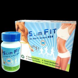 Viên uống giảm cân an toàn của MC Kỳ Duyên Slimfit USA