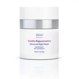Kem điều trị trẻ hóa da ban đêm Obagi Gentle Rejuvenation Advanced Night Repair