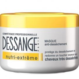 Kem ủ Dessange cho mái tóc siêu mượt