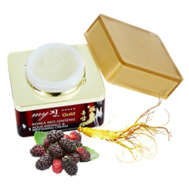 Kem Dưỡng Da Ngày & Đêm Từ Nhân Sâm Aqua wrinkle & whitening cream