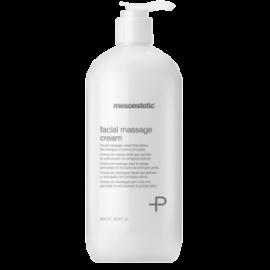 Kem massage dưỡng ẩm, trẻ hóa da chuyên nghiệp Mesoestetic Facial Massage Cream