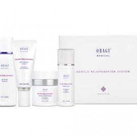Bộ sản phẩm trẻ hóa da dành riêng cho làn da nhạy cảm Obagi Gentle Rejuvenation Set
