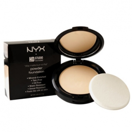 Phấn phủ NYX Stay Matte but not flat Powder
