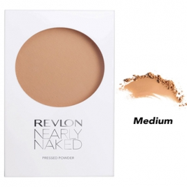Phấn phủ Revlon Nearly Naked Powder
