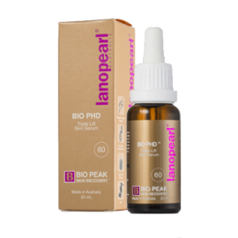 Serum chống lão hóa từ nhau thai cừu đậm đặc Lanopearl Bio PHD Triple Lift Skin