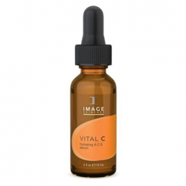 Serum sáng da Vital C Hydrating A C & E Serum .5 oz