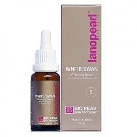 Serum Làm Trắng Da Đậm Đặc WHITE SWAN
