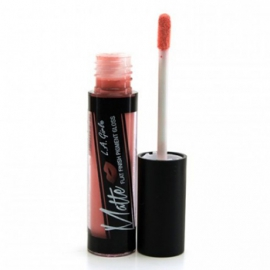 Son L.A.Girl Matte Flat Finish Pigment Gloss