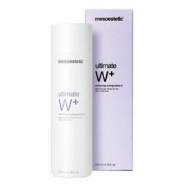 Tinh chất cân bằng độ pH Mesoestetic Ultimate W+ Whitening Toning Lotion