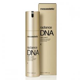 Kem dưỡng da chống lão hóa Mesoestetic Radiance DNA Night Cream