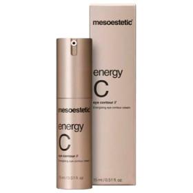 Kem giúp giảm thâm quầng mắt Mesoestetic Engergy C Eye Contour