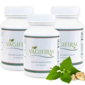 Viên uống se khít âm đạo và tăng cường sinh lý nữ từ thiên nhiên Vagifirm