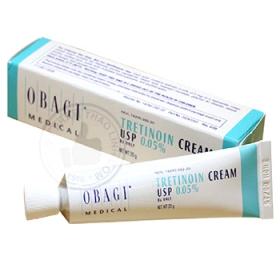 Thuốc trị mụn trứng cá Obagi Treetinoin 0.05%