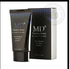 Kem chống nắng và dưỡng da ban ngày MD Flawless Factor SPF 35PA
