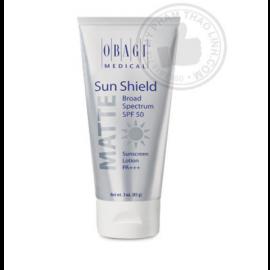 Obagi Sun Shield Matte SPF 50 Kem chống nắng dành mọi loại da