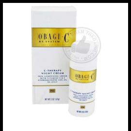 Kem trẻ hóa, phục hồi da Obagi C Therapy Night Cream
