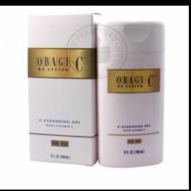 Sữa rửa mặt nuôi dưỡng làn da mịn màng Obagi C Cleasing Gel