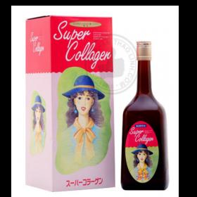 Collagen dưỡng trắng sáng da Fuji Helth Super Collagen