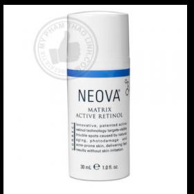 Kem điều trị sáng da và nuôi dưỡng làn da Neova Matrix Active Retinol