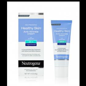 Kem dưỡng trắng da chống lão hóa Neutrogena Healthy Skin Anti-Wrinke Cream spf 15