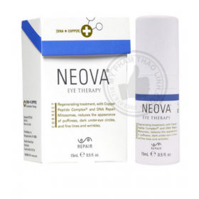 Kem dưỡng da vùng mắt cao cấp Neova Eye Therapy