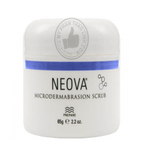 Kem tấy da chết Neova Microdermabrasion Scrub dành cho mọi loại da