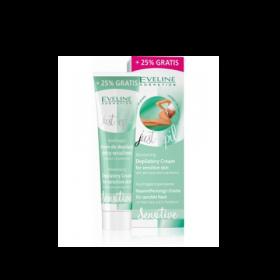 Kem tẩy lông cho da nhạy cảm Just Epil