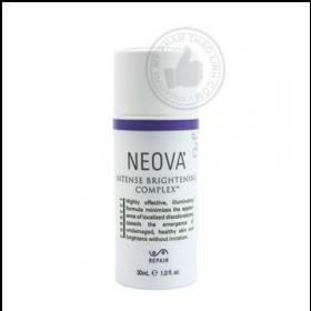 Kem trị nám da ban ngày Neova Intense Brightening Complex