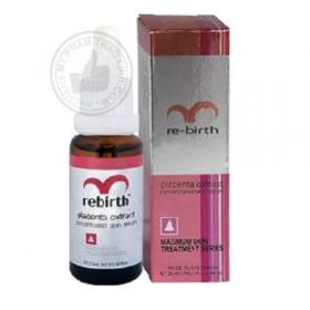 Serum Trị Nám Nhau Thai Cừu Đậm Đặc Placenta Extract Concentrated Skin Serum