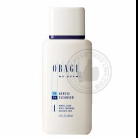 Sữa rửa mặt trị nám Obagi NuDerm Gentle Cleanser 200ml