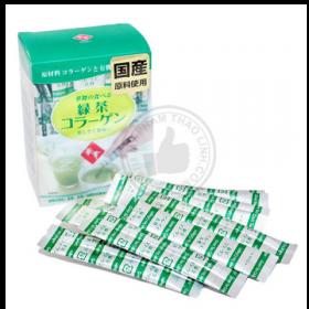 Trà chăm sóc da và vóc dáng Hanamai Tea Collagen