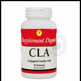 Viên uống giúp tan mỡ bụng của Mỹ CLA (số 4)