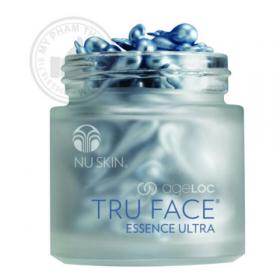 Nuskin ageLOC Tru Face Viên uống trẻ hóa da từ tế bào