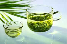 Cách trị rụng tóc nhanh nhất bằng trà xanh