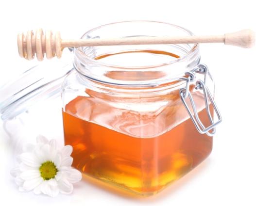 Cách trị những vết thâm trên mặt từ mật ong và sữa