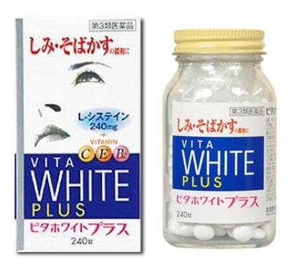 Neo Vita White Plus Có Tốt Không , Hiệu Quả Không ?