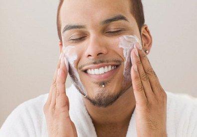 Cách làm trắng da mặt nhanh chóng cho nam giới 1380876700_news
