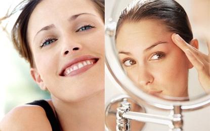 Những cách ngăn ngừa lão hóa da cho phụ nữ trên 30 tuổi