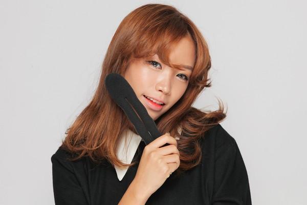 Chăm sóc tóc với bí quyết đơn giản giúp tóc nhanh mọc