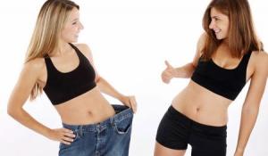 Bí kíp giảm cân nhanh không cần mất quá nhiều thời gian của bạn